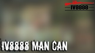 IV8888 Man Can August 2019