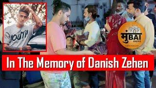 In The Memory Of Danish Zehen
