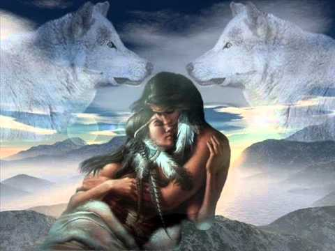 Native American Love