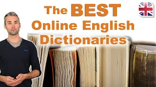 Which English Dictionary is Best for You? - We Reviewed 9 Popular Online Dictionaries screenshot 1