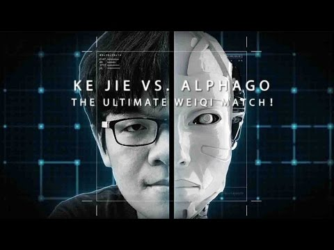 Place your bets in our AlphaGo vs. Ke Jie poll