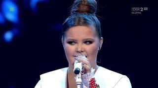 "The Voice of Poland V - Aleksandra Nizio - ""Set Fire to the Rain"" - LIVE 2"