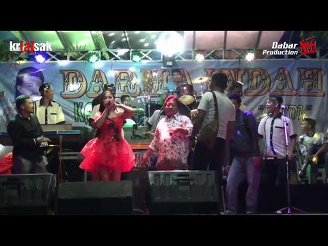 JOMBLO HAPPY Versi JAWA NINA AGUSTIN LIVE Organ Tarling | DARMA INDAH | KARDI CS