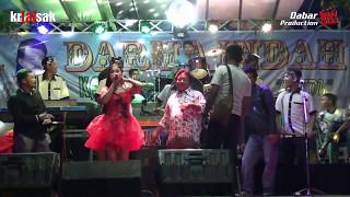 JOMBLO HAPPY Versi JAWA NINA AGUSTIN LIVE Organ Tarling   DARMA INDAH   KARDI CS
