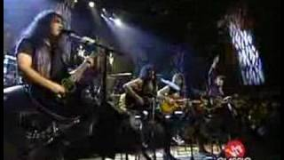 KISS ROCK AND ROLL ALL NIGHT UNPLUGGED