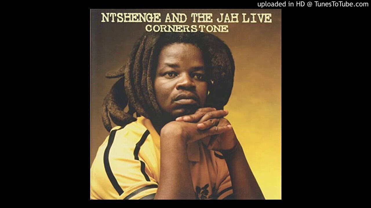 Download Ntshenge & The Jah Live - International Peace
