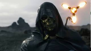 UPCOMING GAMES: Death Stranding   Official TGS 2018 Trailer