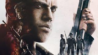 Mafia 3 Review in Progress (Video Game Video Review)