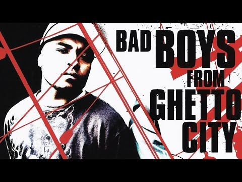 Bad Boys from Ghetto City (2014) [Thriller] Film (deutsch)