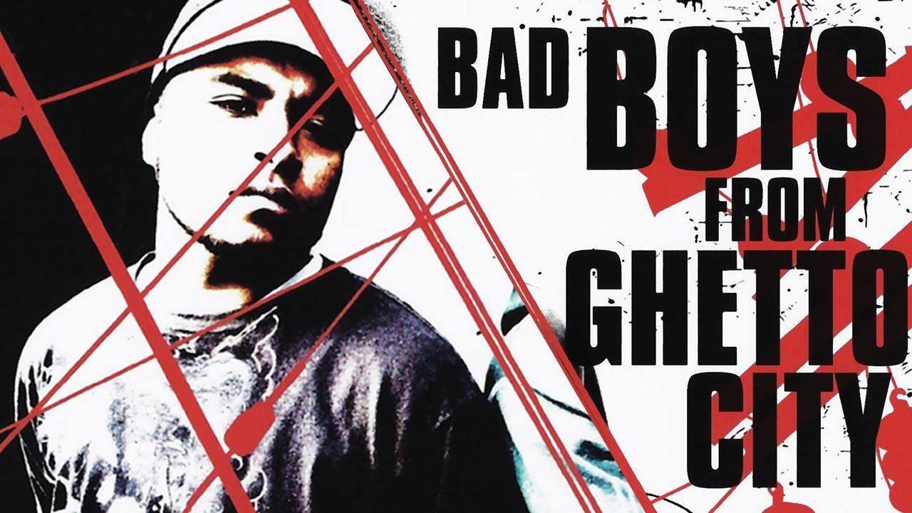Ghetto Filme Deutsch