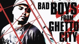 Bad Boys from Ghetto City (2014) [Thriller] | Film (deutsch)