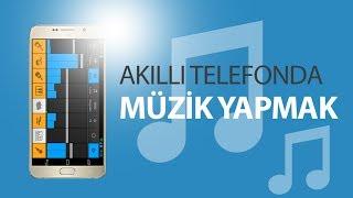 Vay Be Diyeceğiniz 3 Müzik Yapma Uygulaması - Android