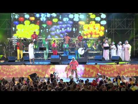 ABERTURA DO CARNAVAL DO RECIFE 2012
