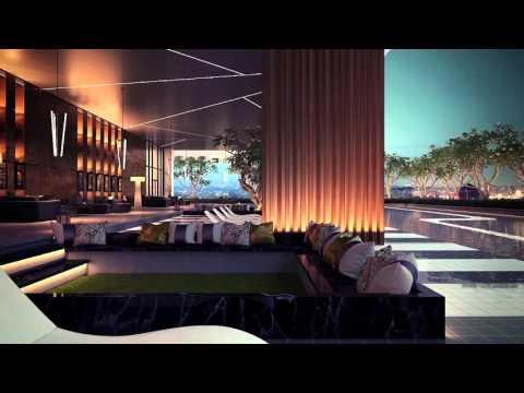 Aria Luxury Residence - Kuala Lumpur