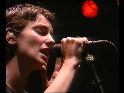 Sinéad O'Connor - Thank you for hearing me - Live - Pinkpop 1995