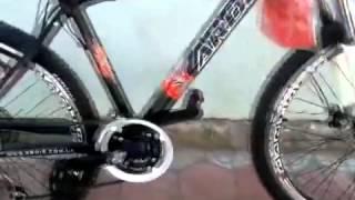 Ardis Virus, Zsio. Обзор горного велосипеда