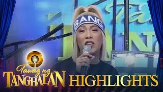 "It's Showtime: Vice Ganda warns everyone about his ""boylet"""