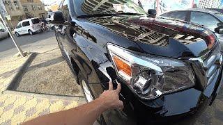 видео Автомобили Lexus GX: продажа и цены