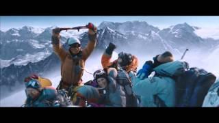 Phim hay Everest  Trailer #1