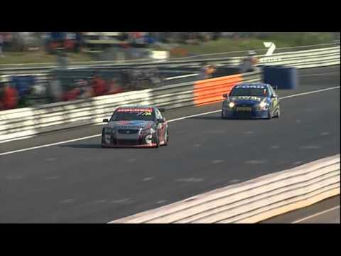 V8 Supercars Flashback - Michael Caruso's First Win (2009 Darwin)