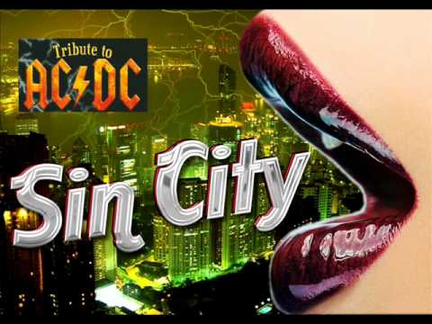 Mr comedie trust by sin city.wmv