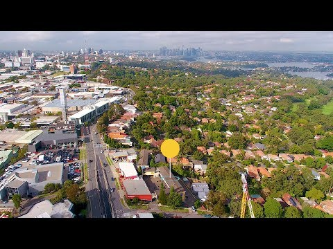 Outstanding Development Opportunity - 1 Gatacre Ave, Lane Cove
