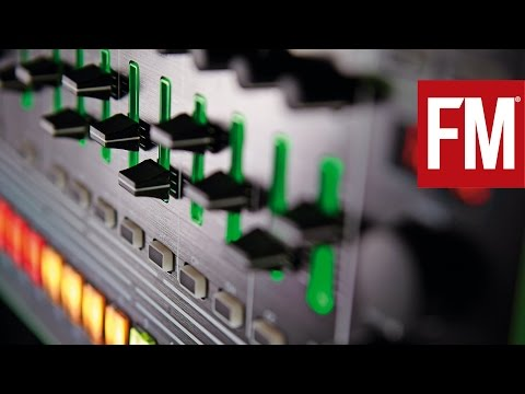 Producer's Guide To... Roland TR 8