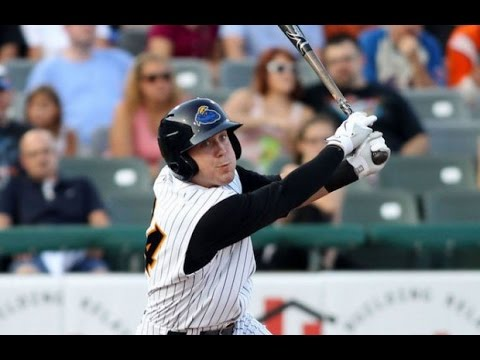 Billy Fleming Interview (Yankees Prospect)