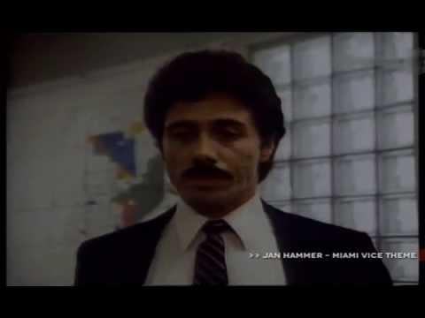 Jan Hammer - Miami Vice Theme 1987