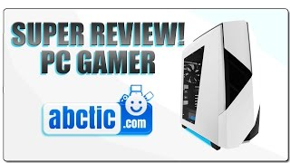 super review de pc gamer   pc gaming build de 1150 euros por componentes   www abctic com