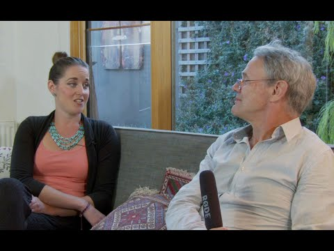 Dr. Rod Tayler Interviews Emily Maguire BSc. MSc.