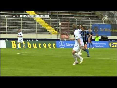 1.FC Saarbrücken - 3. Liga 2010/2011
