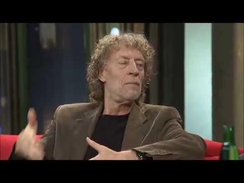 1. Stanislav Bernard - Show Jana Krause 23. 5. 2014
