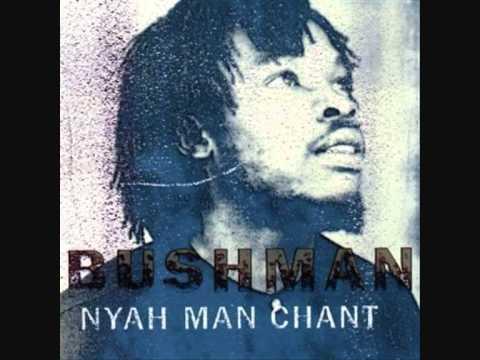 Bushman - Give Jah the Praise