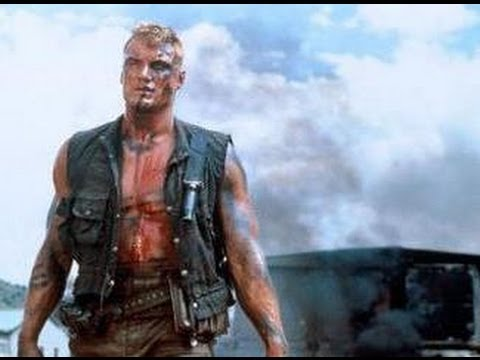 Red Scorpion (Dolph Lundgren) Tribute - Bad To The Bone George Thorogood