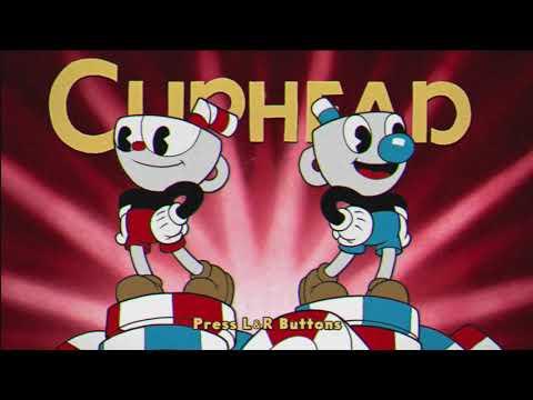Cuphead (Blind) Episode 1