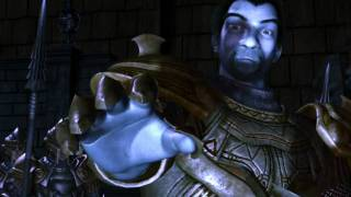 Asheron's Call: Throne of Destiny Cinematic (2005)