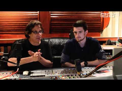 Into The Lair John King of Chung King Studios Part 2
