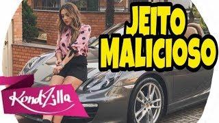 Jeito Malicioso - Dani Russo (Áudio oficial)