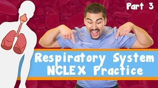 Respiratory Quiz for Nursing Students
