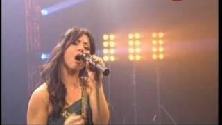 Raquela - If I Could Do It All Again - Malta Song 2011 - Promo