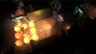 Space Hulk Ascension Launch Trailer