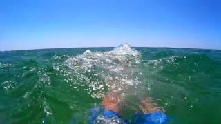 Станица Благовещенская(Чёрное море. Станица Благовещенская. Лето 2016 год., 2016-06-25T19:29:14.000Z)