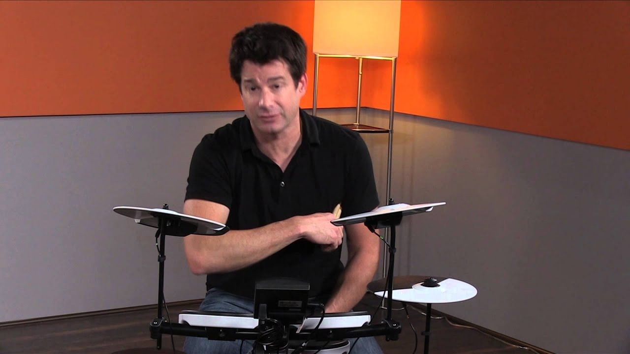 The Best Cheap Electronic Drum Sets For Beginners - All
