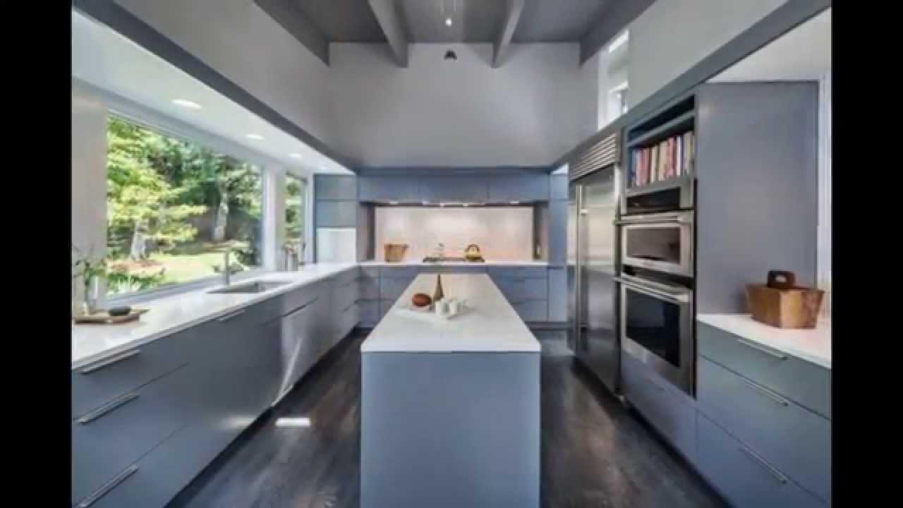 Mid century modern homes massachusetts