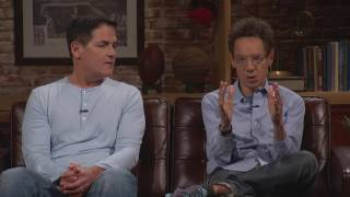 Extra Time with Mark Cuban and Malcolm Gladwell (HBO)