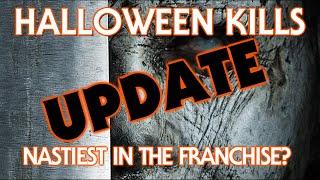 Halloween Kills (2020) | Nastiest In The Franchise? | A Motive?