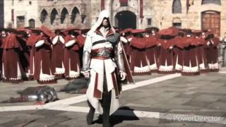 Repeat youtube video Assassin's Creed (Eminem, Till I Collapse)