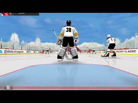 Matt Duchene Hockey Classic Ep 1 -Be a Pro?