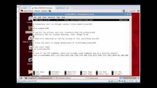 Installation et configuration de FTP - Linux Redhat Entreprise Edition 5